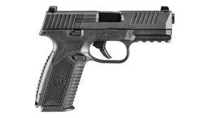 FN 509 9mm handgun