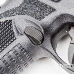 new FN 509 pistol