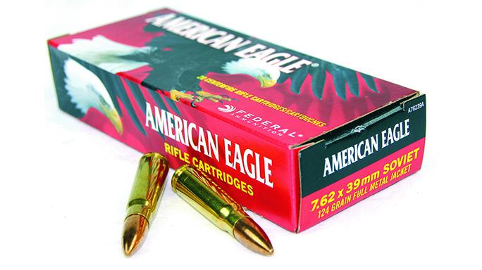 federal premium ak rounds