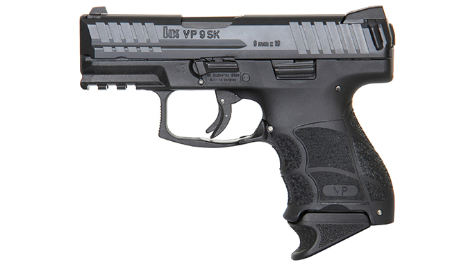 Heckler & Koch VP9SK nra annual meetings