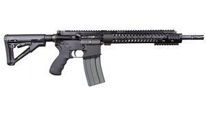 Huldra Arms home defense rifles