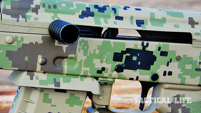 AJAK-74 enhanced