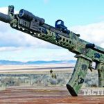 joe firearms AJAK-74 enhanced rifle