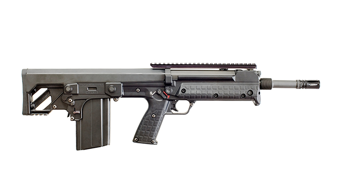 Kel-Tec home defense rifles