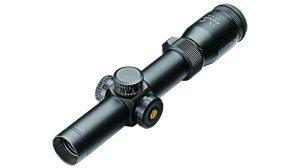 Leupold tactical ar scopes
