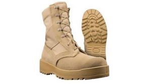 propper army boots