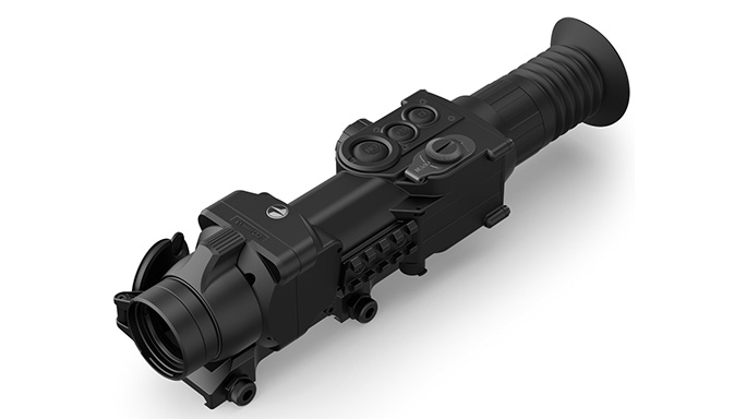 PULSAR APEX RIFLESCOPE