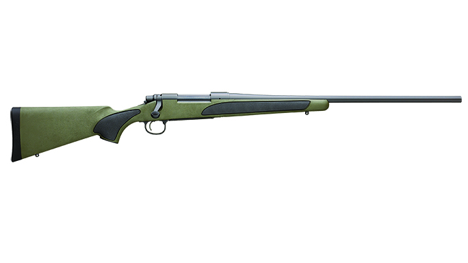 Remington home defense rifles