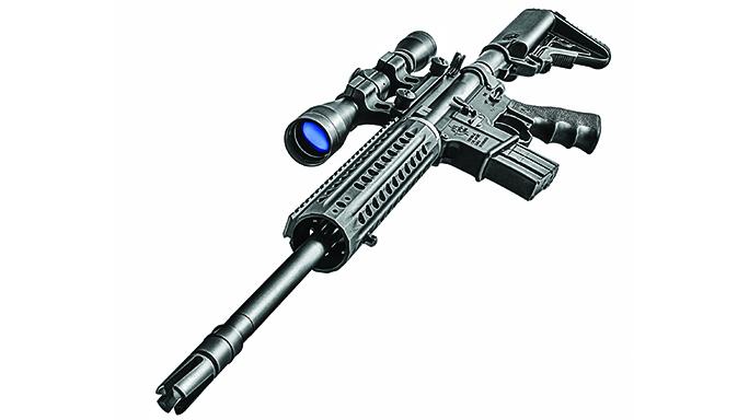 Rock River Arms LAR-6.8 SPC Coyote Carbine
