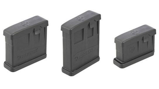 ruger ai-style gunsite scout rifle mags