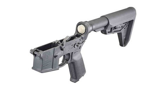 ruger AR-Lower Elite