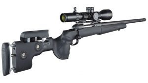 Savage Arms Model 10 GRS rifle