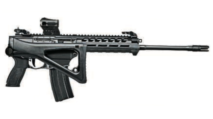 Sig Sauer HOME DEFENSE RIFLES