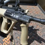 AUG A3 M1 Long Rail bullpup