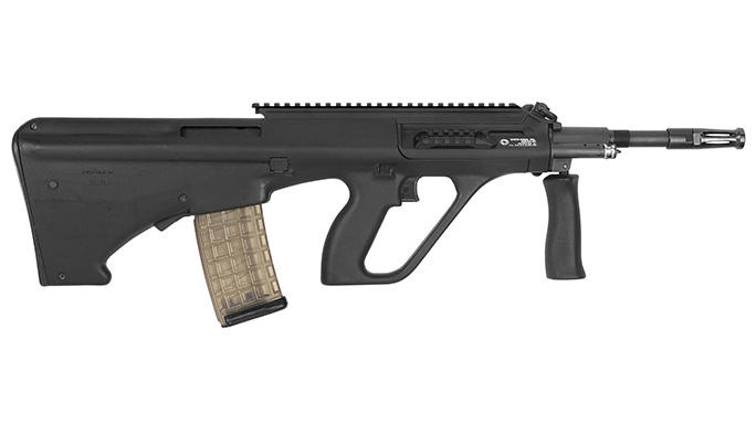 AUG A3 M1 Long Rail rifle