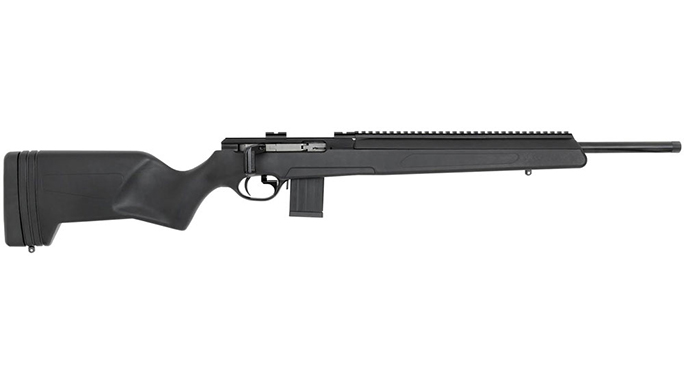 Steyr Arms Rimfire Scout RFR nra annual meetings