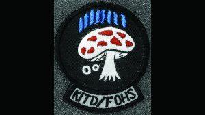 Troy GAU-5/A/A son tay raid