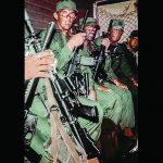 Troy GAU-5/A/A son tay prison raid