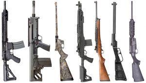 tactical home defense rifles