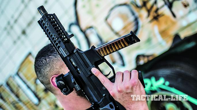UDP-9 SBR angstadt arms