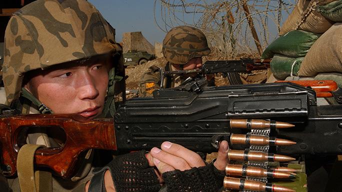 ak rounds ammo