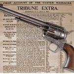 Colt Single Action Army Pistol Auction
