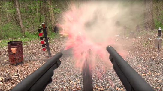 Mossberg Shockwave Shotgun Hickok45