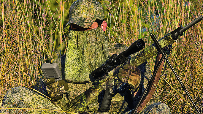 insight shooting systems ar hunting rifle