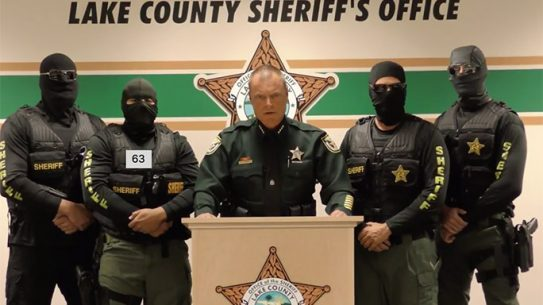 lake county sheriff florida