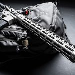 SIGM400 Elite titanium finish