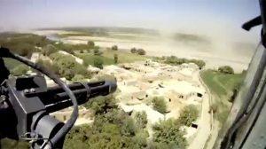 Pave Hawk helicopter Gunner MEDEVAC afghanistan