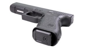 Magpul GL Enhanced Mag Well glock left