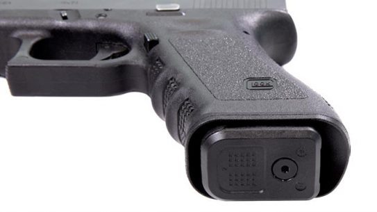 Magpul GL Enhanced Mag Well glock bottom