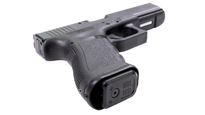 Magpul GL Enhanced Mag Well glock right