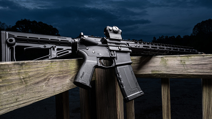 SIGM400 Elite rifle