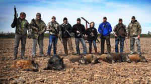 Texas Road Trip Hog Hunting Hog Birds hunt