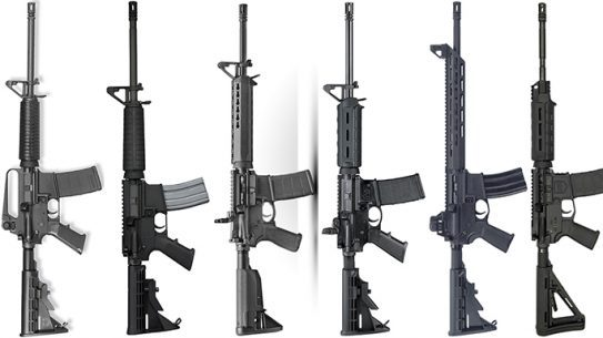affordable ar-15 rifles