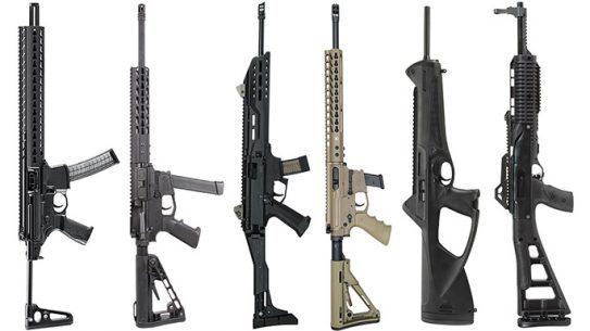 15 9mm carbines