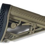 Adaptive Tactical EX Performance Stock flat dark earth