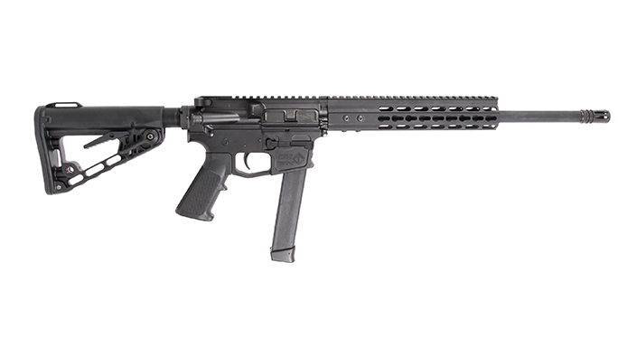 American Tactical 9mm carbines