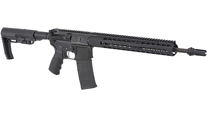 Bushmaster Minimalist-SD new gear
