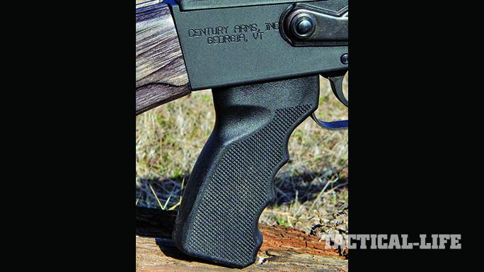 Century Arms C39 rifle grip