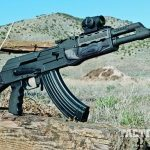 Century Arms C39 AK-47 rifle