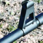 Century Arms C39 rifle muzzle brake