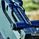Century Arms C39 rifle rear sight