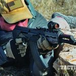 Century Arms C39 rifle test