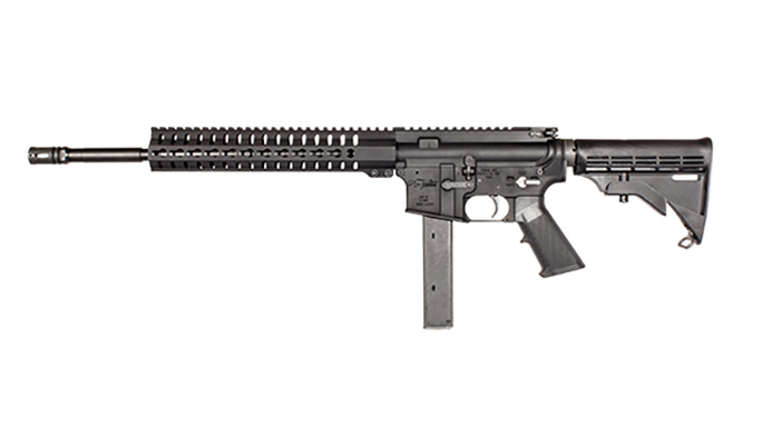 CMMG 9mm carbines