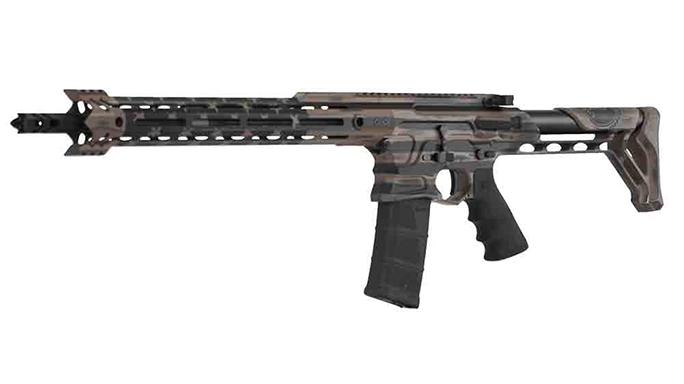 cobalt kinetics chris kyle glory tribute rifle left angle