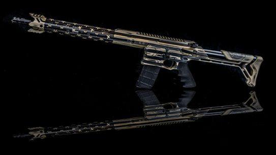 cobalt kinetics chris kyle glory rifle