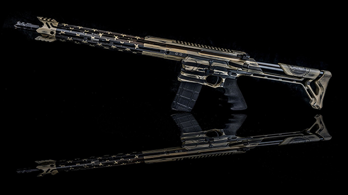 cobalt kinetics chris kyle glory rifle